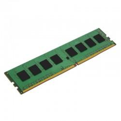 MEMORIA KINGSTON KVR24N17S8/8 - 8GB - DDR4 - 2400MHZ - PC4-19200 - CL17 - 288 PIN UDIMM - 1.2V