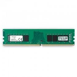 MEMORIA KINGSTON KVR24N17D8/16 - 16GB - DDR4 2400MHZ - NON-ECC - CL17 - 1.2V - 288 PINES