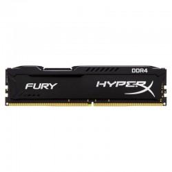MEMORIA KINGSTON HYPERX FURY HX424C15FB/16 16GB - DDR4-2400 - CL15 - 288 PIN