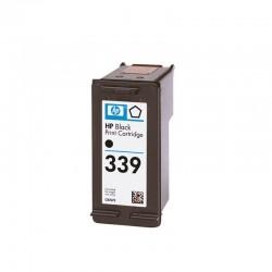 CARTUCHO NEGRO HP Nº339 PARA 5740 (21 ML) DESKJET 6940/9800 PS-B8350/D5160/8750