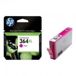 CARTUCHO MAGENTA HP Nº364XL PARA D5460/C5380/C6380 Y PRO B8550