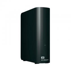 DISCO DURO EXTERNO WESTERN DIGITAL 2TB ELEMENTS DESKTOP - 3.5'/8.89CM - USB 3.0