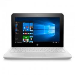 PORTÁTIL HP X360 11-AB002NS - INTEL N3060 1.6GHz - 4GB - 500GB - 11.6'/29.5CM HD TACTIL - BISAGRA 360 GRADOS - HDMI - BT - W1