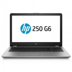 PORTÁTIL HP 250 G6 1WY58EA - I5-7200U 2.5 GHZ - 8GB - 256GB SSD - 15.6'/39.6CM FHD - DVD+-RW - WIFI - BT- HDMI - FreeDOS 2.0