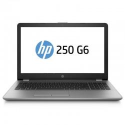 PORTÁTIL HP 250 G6 1WY61EA - 500GB - I5-7200U 2.5 GHZ - 4GB - 15.6'/39.6 CM HD - DVD+-RW - WIFI - BT- HDMI - VGA - FreeDOS 2.