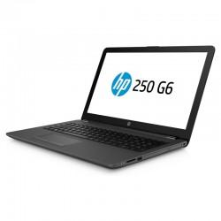 PORTÁTIL HP 250 G6 1XN42EA - I3-6006U 2.0GHZ - 4GB - 256SSD - 15.6'/39.6CM HD - DVD+-RW - WIFI AC - BT - TEC NUMERICO - HDMI