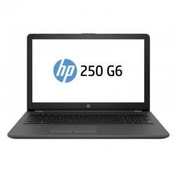 PORTÁTIL HP 250 G6 2SX53EA - INTEL N3350 1.1GHZ - 4GB - 500GB - 15.6'/39.6CM HD - DVD+-R/RW - BT - TEC NUMÉRICO - HDMI - FREE