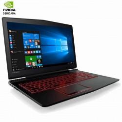 PORTÁTIL LENOVO LEGIÓN Y520-15IKBN 80WK0163SP - I5-7300HQ 2.5 GHZ - 8GB - 1TB+128GB SSD - GEFORCE GTX1050 4GB - 15.6'/39.6CM