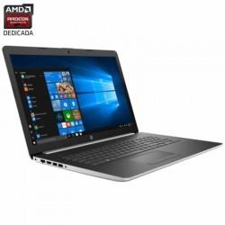 PORTÁTIL HP NOTEBOOK 17-BY0004NS - I3-7020U 2.3 GHZ - 8GB - 1TB - AMD RADEON 520 2GB - 17.3'/43.9CM HD+ - DVD+-RW - HDMI - WI