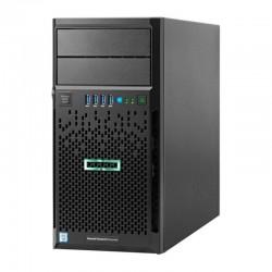 SERVIDOR BASICO HPE PROLIANT ML30 GEN9 E3-1220V6 1P 8GB-U B140I 4 LFF NON HOT PLUG - 350W - P03704-425