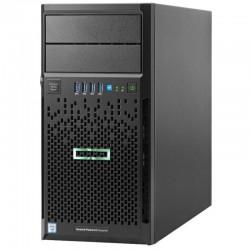 SERVIDOR DE RENDIMIENTO HPE PROLIANT ML30 GEN9 E3-1230V6 1P 8GB-U B140I 4 LFF FUENTE REDUNDANTE 460W - P03706-425