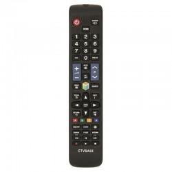 MANDO A DISTANCIA CTVSA02 COMPATIBLE CON TV SAMSUNG SMART TV - NO PRECISA PROGRAMACIÓN