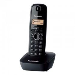 TELÉFONO INALÁMBRICO DECT PANASONIC KX-TG1611 SPH - IDENTIFICACIÓN LLAMADAS- 50 MEMORIAS - PANTALLA LCD - POSIBILIDAD INSTALA