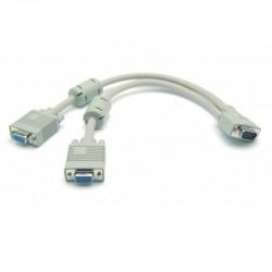 ADAPTADOR USB TIPO C MACHO A USB 3.0 HEMBRA SVEON SVADP-004