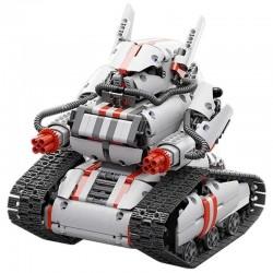 ROBOT PROGRAMABLE XIAOMI MI ROBOT BUILDER ROVER - 1086 PIEZAS - 2 MOTORES - CPU ARM CORTEX MX STM32 - BLUETOOTH - BATERÍA 165