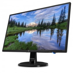 MONITOR HP 22Y - 21.5'/54.6CM LED - FULL HD 1920X1080 - 250CD/M2 - 10M:1 - 5MS - VGA - DVI-D