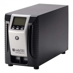 SAI RIELLO SENTINEL PRO SEP 3000 A5 - 3000VA - 2700W - 8*TOMAS IEC