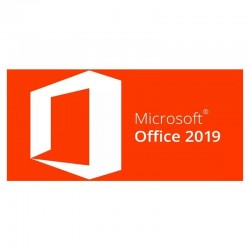 LICENCIA MICROSOFT OFFICE HOME & BUSINESS 2019 - 1PC - WORD - EXCEL - POWERPOINT - ONE NOTE - OUTLOOK - SOLO COMPATIBLE CON W